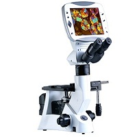 Metallurgical Microscope seller in rajkot